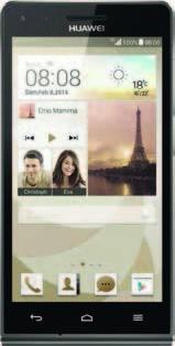 Huawei SMARTFON ASCEND G6
