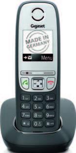 Gigaset TELEFON A415