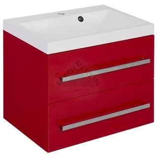 Zestaw szafka z umywalką FREE