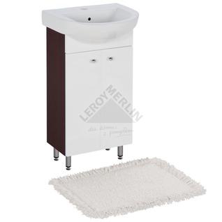 Zestaw szafka z umywalką TIPI