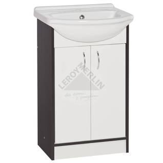 Zestaw szafka z umywalką MATARO