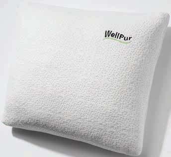 Poduszka Ergonomiczna Wellpur