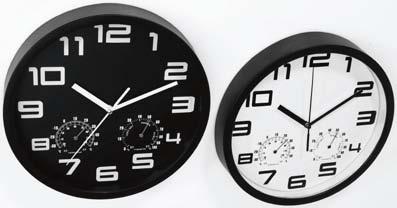 Zegar SEJER w.25 cm