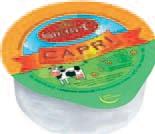 Serek typu włoskiego CAPRI OSM SIERPC