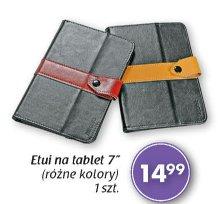 Etui na tablet 7