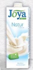Napój sojowy naturalny UHT