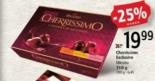 Cherrissimo Exclusive MIESZKO