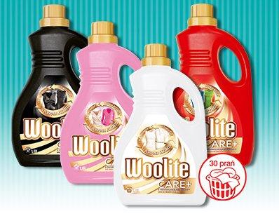 Płyn do prania Woolite, 1,8 l