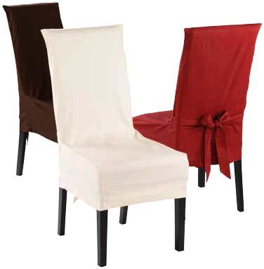 Narzuta na krzesło Engnelik