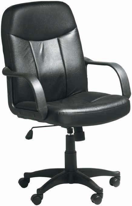 Krzesło Biurowe Nimtofte