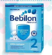 BEBILON Mleko