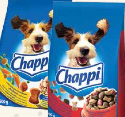 Karma Chappi