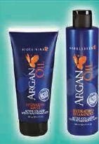Bioalixire Argain Oil Hydrating szampon do włosów lub maska do włosów