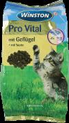 Winston ProVital suchy dla kotów drób i tauryna
