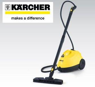 Parownica Kärcher SC 1.020