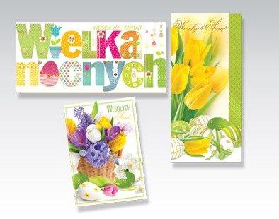 Karnet Wielkanocny