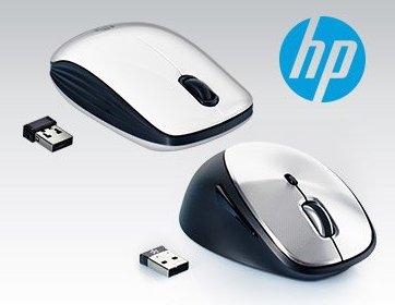 Mysz bezprzewodowa HP Z3200