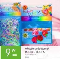 Akcesoria do gumek Rubber Loops