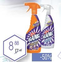 Środek do czyszczenia Cillit Bang różne rodzaje Reckitt Benckiser