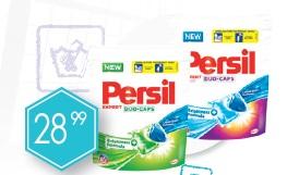 Kapsułki do prania Persil różne rodzaje Henkel