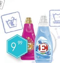 Koncentrat do płukania E różne rodzaje Henkel