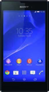 Sony XPERIA T3 SMARTFON