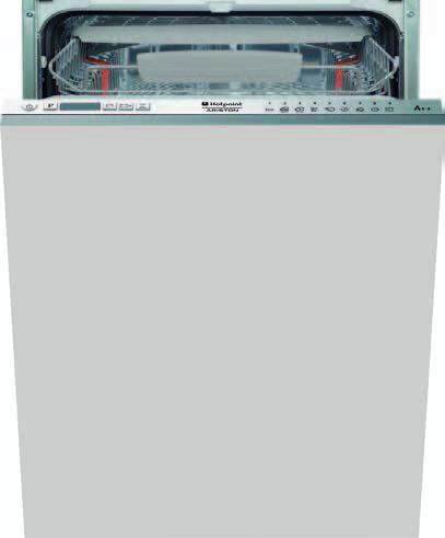 Hotpoint ZMYWARKA LSTF9M124C