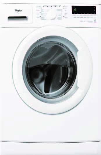 Whirlpool PRALKA AWSP63213P/AWSP63013P