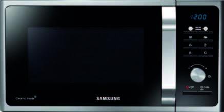 Samsung KUCHNIA MIKROFALOWA MG23F301TAS