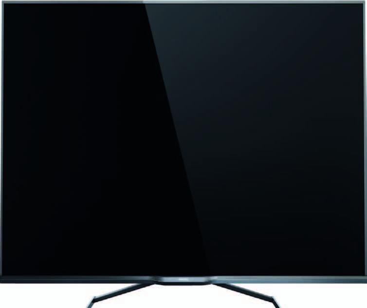 Philips TELEWIZOR LED 3D 47 cali 47PFS7109