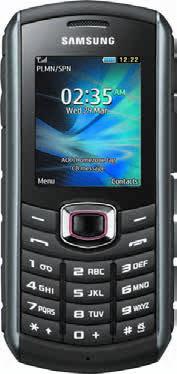 Samsung TELEFONGT-B2710 SOLID
