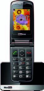 Maxcom TELEFON MM822