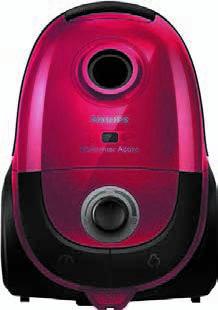 Philips ODKURZACZ FC8521/09