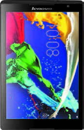 Lenovo TABLET LTE S8-50L