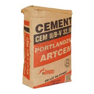 Cement Portlandzki CEM II 32,5 R