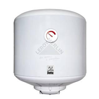 Elektryczny pojemnościowy ogrzewacz wody DELTA