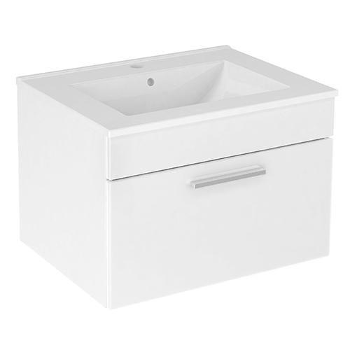 Zestaw szafka z umywalką LIVIA