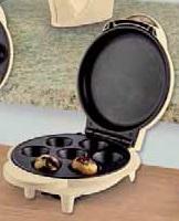 Wypiekacz do muffinek TESCO Rococo
