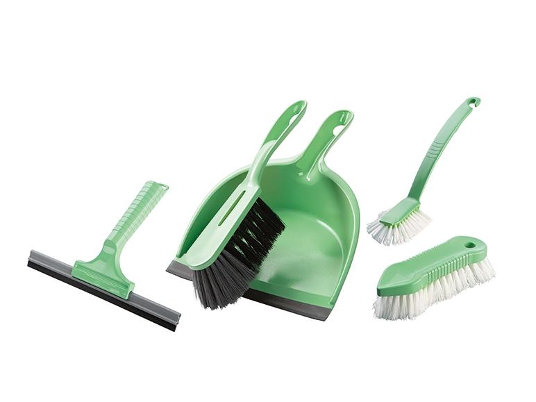 Zestaw do sprzątania 5 części