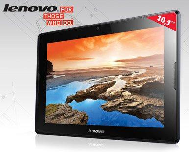 """Tablet Lenovo 10"""" A A7600"""
