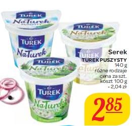 Serek Turek Puszysty