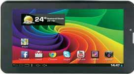 Tablet ESPERANZA ETB107D