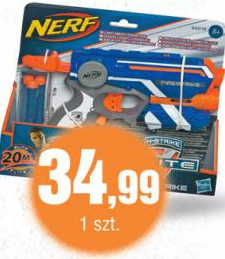 NERF Firestrike Elite Hasbro