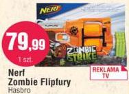 Nerf Zombie Flipfury Hasbro