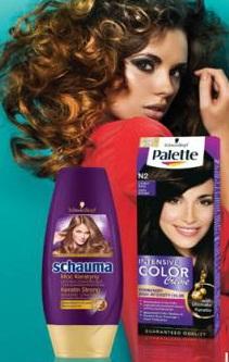Palette Intensive Color Creme Henkel
