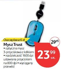 Mysz Trust