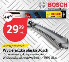 Wycieraczka płaska Bosch