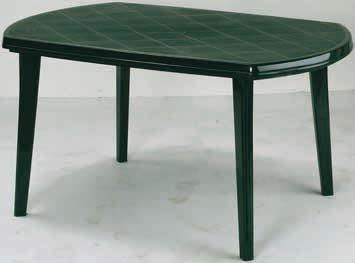 Stół ogrodowy Molde