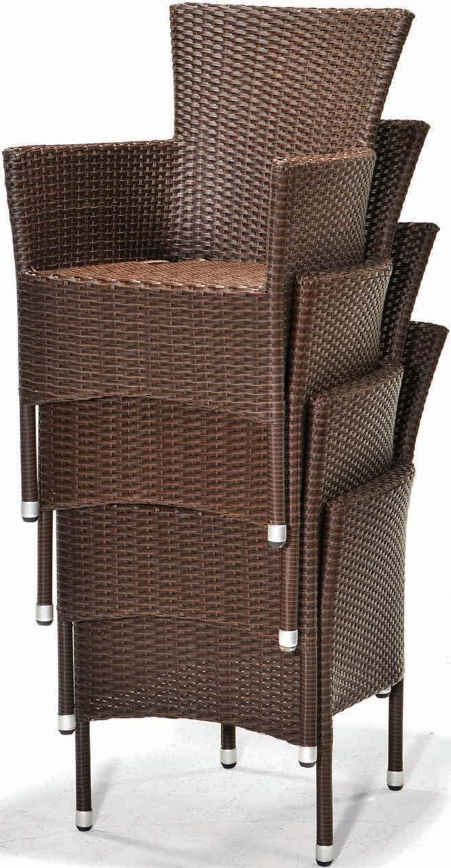 Krzesło Bork