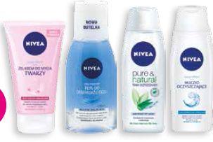 NIVEA Wszystkie produkty do pielęgnacji i oczyszczania twarzy z linii Aqua Effect
